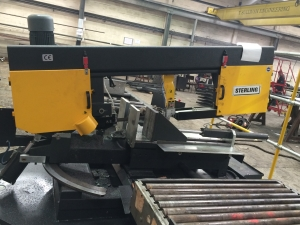 New Band Saw